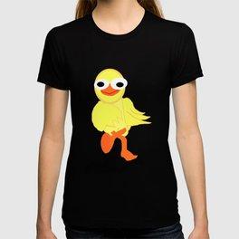 Whacky Bird T-shirt