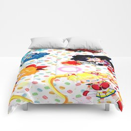 Sailor Bubbahs Comforters