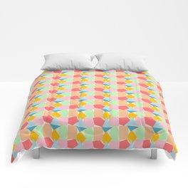 Coastal Tones 2 Comforters