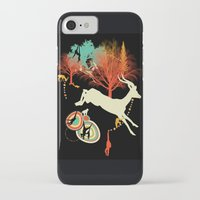 african iPhone & iPod Cases featuring African Life by Dimitra Tzanos