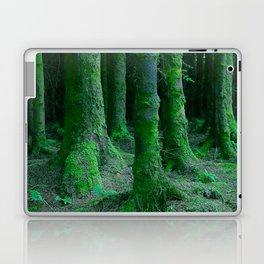 IRISH FOREST Laptop & iPad Skin