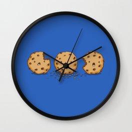 Cannibalism Wall Clock