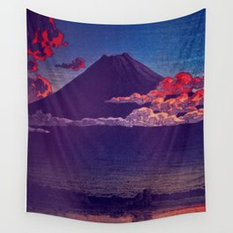 A Sunset for Hara Wall Tapestry