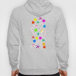 Holiday Sweets - Night Hoody