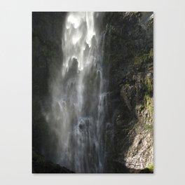 Apparitions Zwei Canvas Print