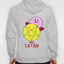 Hail Satan Hoody