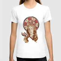 buffy the vampire slayer T-shirts featuring Buffy by mycolour