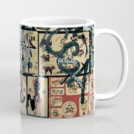 Dan Pyne Coffee Mug