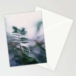 Petrichor I Stationery Cards
