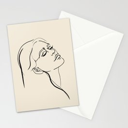 Room for Thoughts Stationery Cards