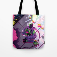 We had a moment here Tote Bag
