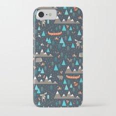 Happy Camper Slim Case iPhone 7