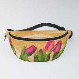 Tulip Fanny Pack