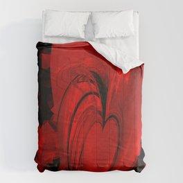 red Heart  Comforters