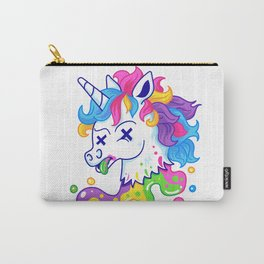 Deadicorn Carry-All Pouch