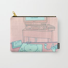 PS1 Carry-All Pouch