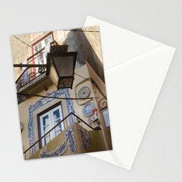 Sintra Stationery Cards