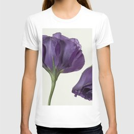 Blue Carnation T-shirt