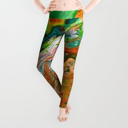 Vibrance Leggings