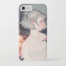 rose iPhone 7 Slim Case