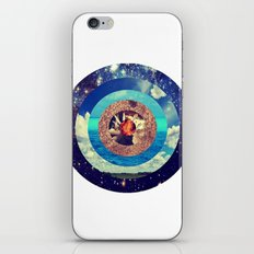 Sphere Of Dreams iPhone & iPod Skin