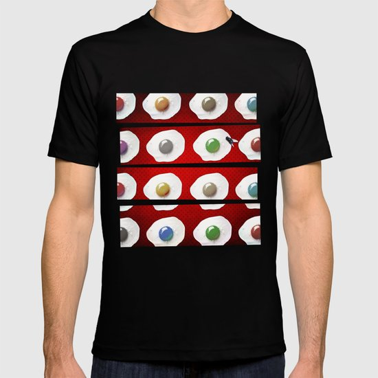Disco Breakfast T-shirt