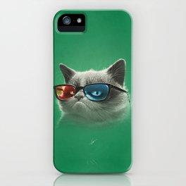 3D iPhone Case