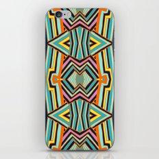 Gustas2 iPhone & iPod Skin