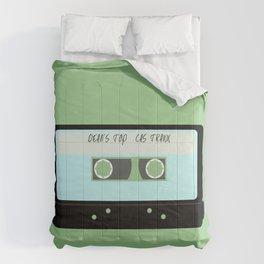 Dean's Top Cas Traxx - Minimal Comforters