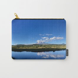 Mt. Adams Trout Lake 2016/09/11 Carry-All Pouch