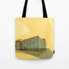 Bloor Gladstone Branch Tote Bag