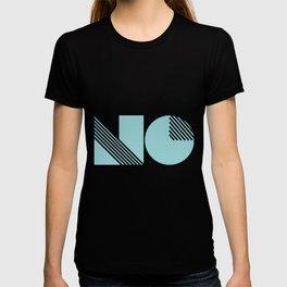 n & o T-shirt