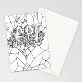 open api Stationery Cards