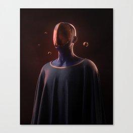 Leap Canvas Print