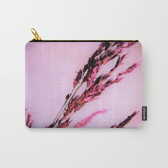 soft and tender gras Carry-All Pouch