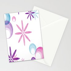 Groovy Chic Stationery Cards