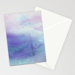 Abstract Background 357 Stationery Cards
