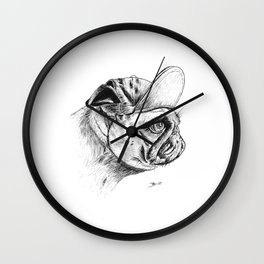 Molly Wall Clock