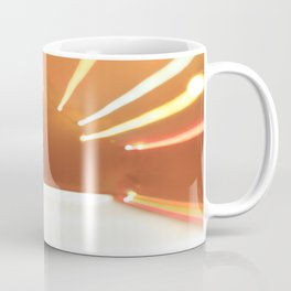 beaming Coffee Mug