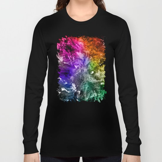 β Lynx Long Sleeve T-shirt