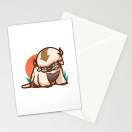 appa yummy Stationery Cards