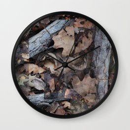 The Good  Outdoors Wall Clock