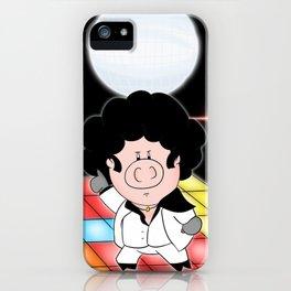 Saturday Night Fever iPhone Case