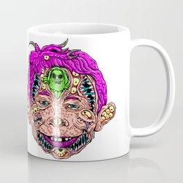 Silly Monster Coffee Mug
