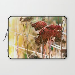 Naturally abstract Laptop Sleeve