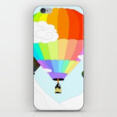 Because iPhone & iPod Skin