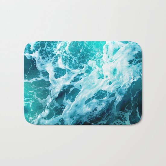 Out there in the Ocean Bath Mat