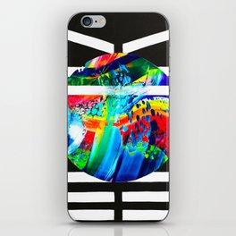 MAKE iPhone Skin