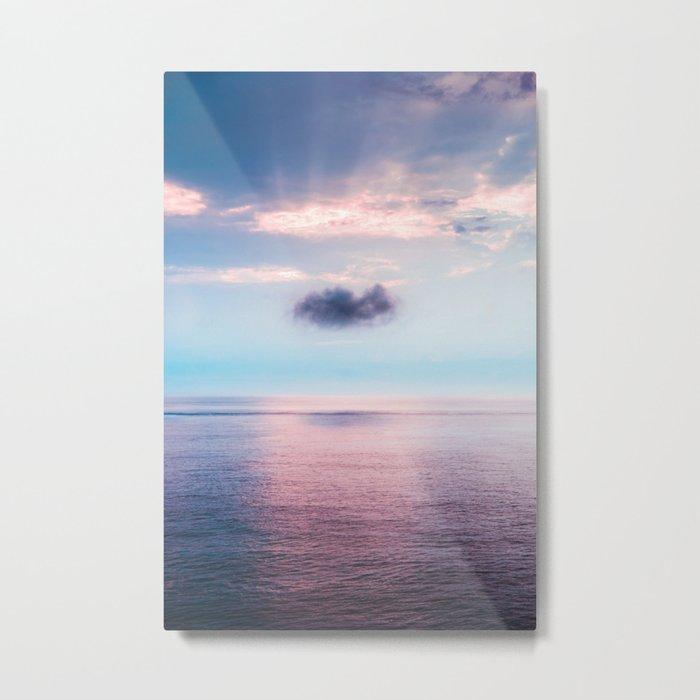 Dream cloud Metal Print