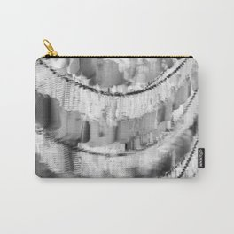 Dog Tags Carry-All Pouch